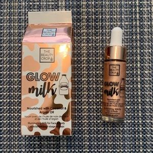 The Beauty Crop Glow Milk
